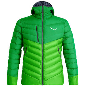 SALEWA Ortles Medium 2 Chaqueta de plumas Hombre, classic green